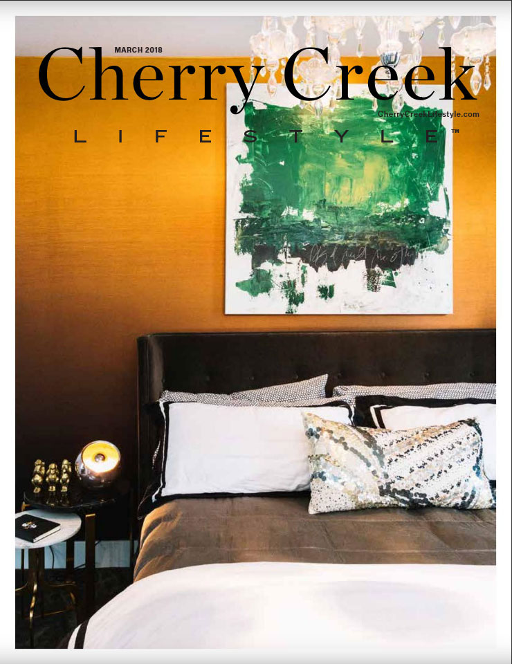 CHERRY CREEK LIFESTYLE COVER